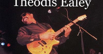 The BluesGambler: Theodis Ealey 2004 Stand Up In It