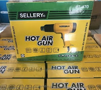 hot gun murah