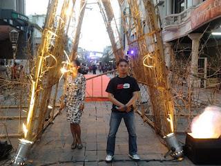 Cecen di Braga Festival 2011
