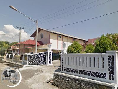 FOTO 2 : Kantor Desa Jambelaer, Kecamatan Dawuan