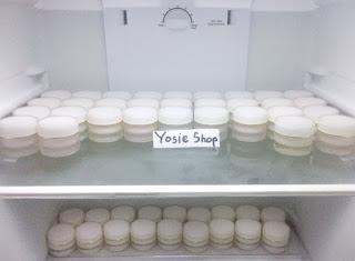 Cara Penyimpanan Arbutin Kojic Jelly Whitening Dalam Lemari ES atau Kulkas