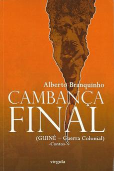 5b9fcd58b4 C - Das respostas às questões em A acima se poderão clarificar os EQUÍVOCOS  em atribuir o epíteto de literatura de guerra colonial a uma literatura  baseada ...