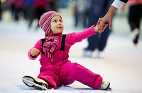 Sensory Processing needed for sports