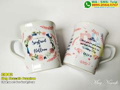 Mug Nescafe Premium