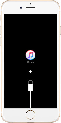 Is your iPhone stuck in a boot logo and doesn't turn on? Connecting your iPhone on iTunes doesn't help out to get into recovery mode? Well here is a great trick to get into recovery mode on your older iPhone and iPhone 7 when Apple logo keep flashing and turn off the device suddenly.