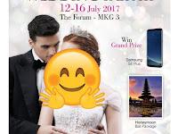 Gading Wedding Fair akan Digelar 12 Juli 2017