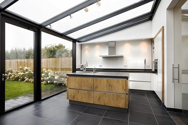 7 Great Ideas For Outdoor Kitchens - Eat Outdoors With Family