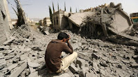 Arms Sales And The Yemen War