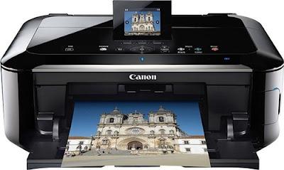 Comment Résoudre Erreur 5B00 Canon MG5340 Imprimante