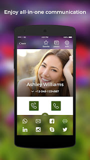 Caller ID Calls Phone Book & Contacts: Eyecon v1.1.192 Paid APK is Here!