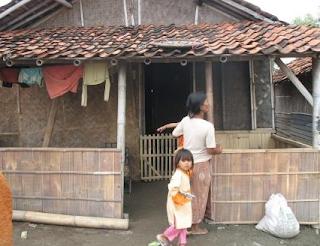 Kemiskinan Penyakit Kronis Nelayan