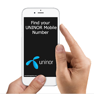 ✔ HOW TO KNOW MY UNINOR MOBILE NUMBER