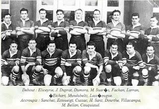 association sportive bayonnaise
