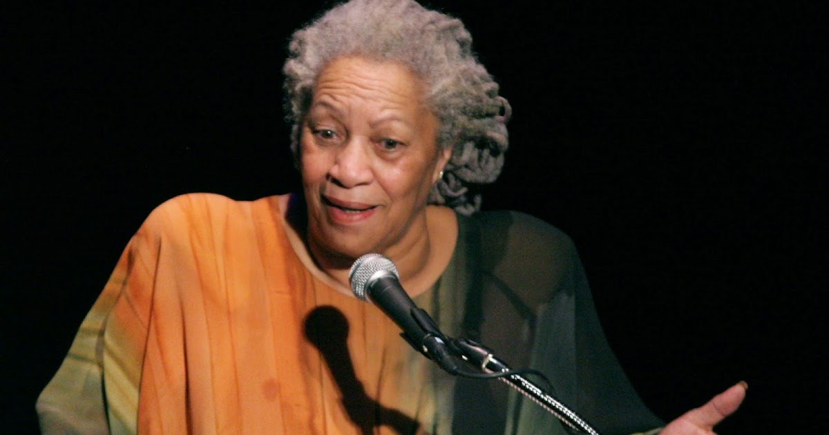 "toni morrison recitatif essay In ""recitatif"" by toni morrison, two young girls roberta and twyla meet one another at a state home for orphan and foster children it is apparent from the start that either of the girls is white or black."
