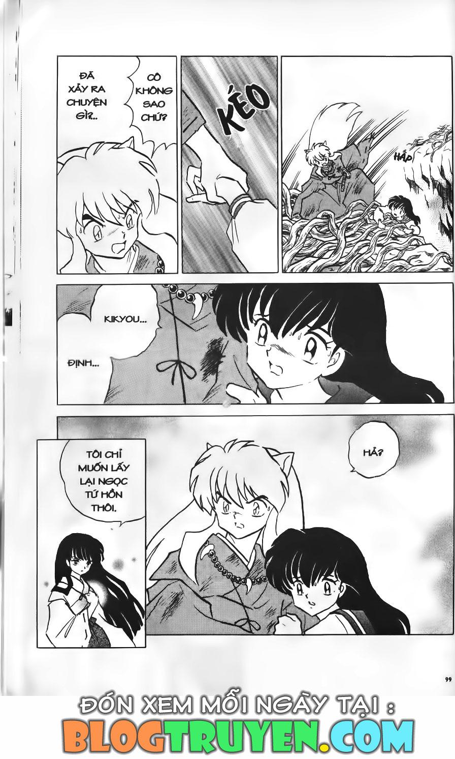 Inuyasha vol 13.6 trang 6