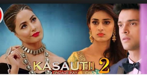 Monday's Spoiler : Angry woman Komolika sacrifices Prerna snatching Anurag's love