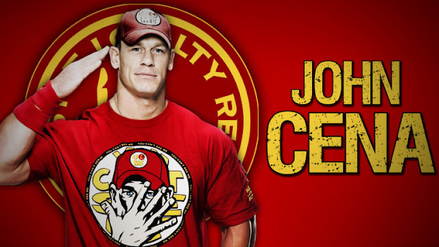 John Cena Mobile HD Wallpaper