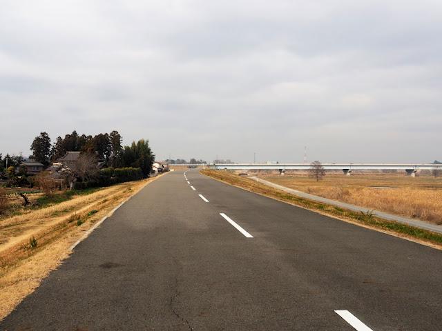 江戸川 国道16号