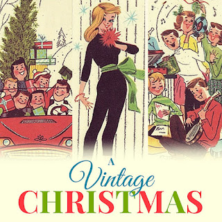 MP3 download Various Artists - A Vintage Christmas iTunes plus aac m4a mp3