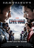 Capitan America: Civil War (2016) online y gratis
