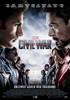 Capitan America: Civil War (2016) online y gratis