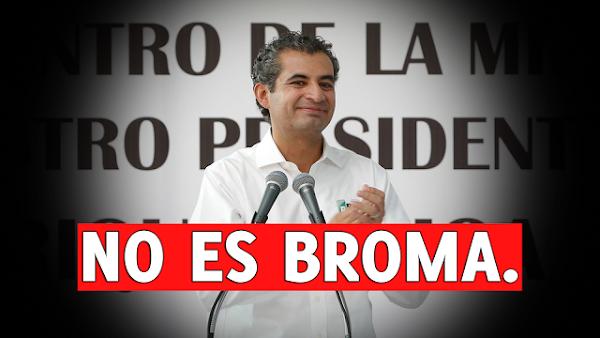 No todo priista es como Duarte, los demas somos honestos. asegura Enrique Ochoa
