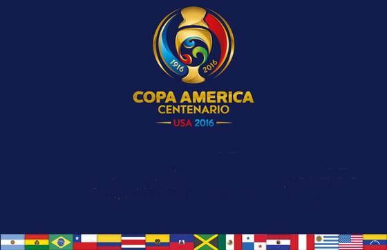 Jadwal Siaran Langsung Copa America Centenario 2016 Kompas TV