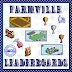 Farmville Leaderboards 1st February 2017–8th February 2017