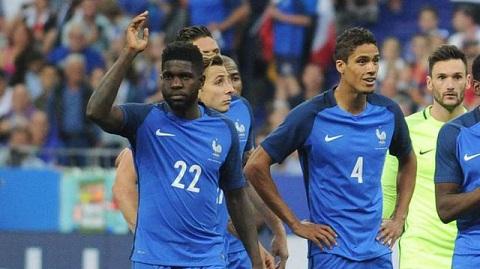 Varane có lấy lại được phong độ của mình ở mùa World Cup tới