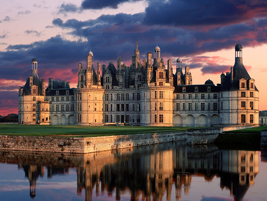 LOIRE VALLEY (FRANCE)