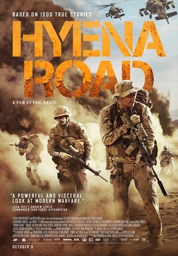 Hyena Road 2015 English Movie Download
