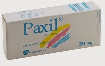 Paxil - Manía y Trastorno Bipolar