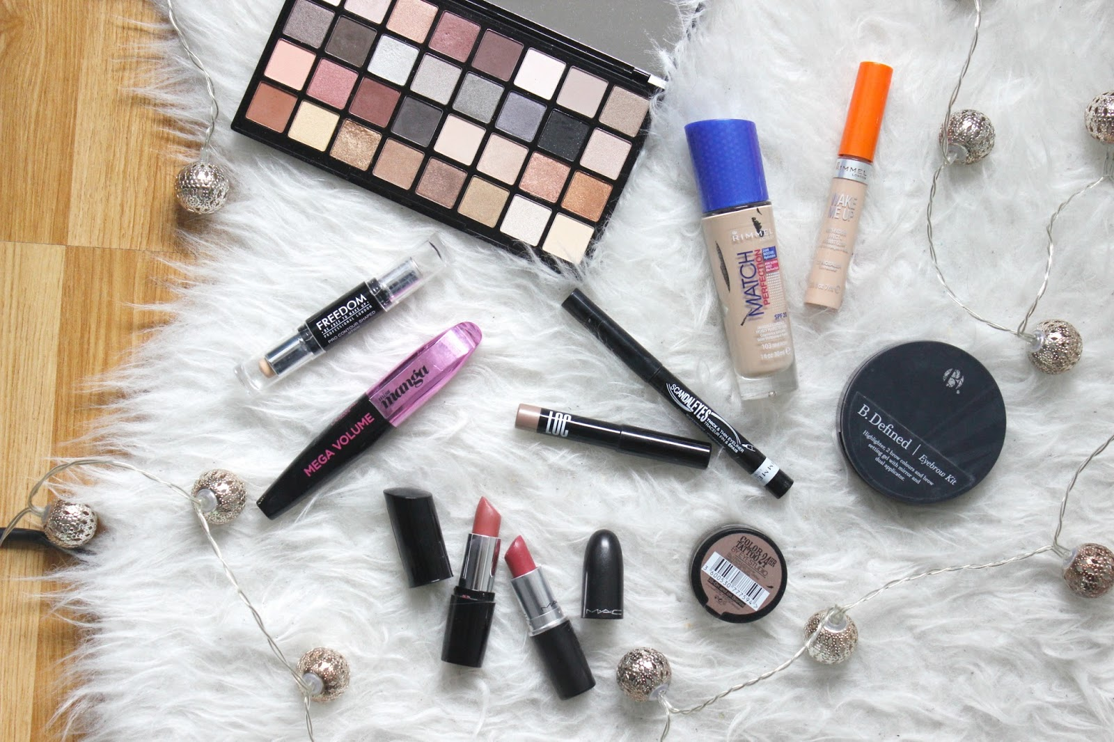 See The Stars - Everyday makeup