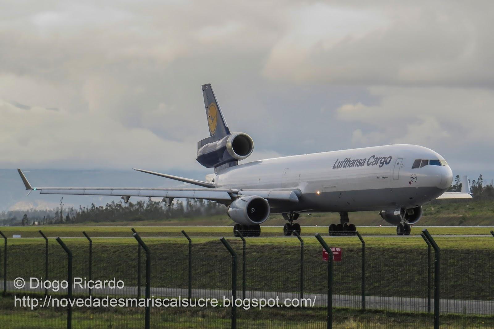 Novedades Del Aeropuerto Mariscal Sucre Ltimas Novedades