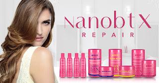 richee nanobtx repair