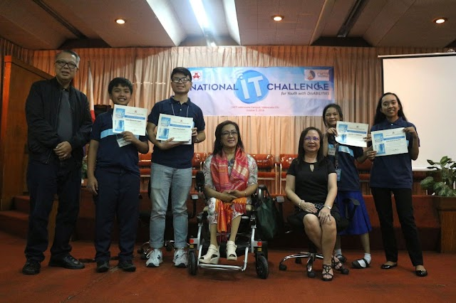 PH Students to Compete in Global ICT Challenge
