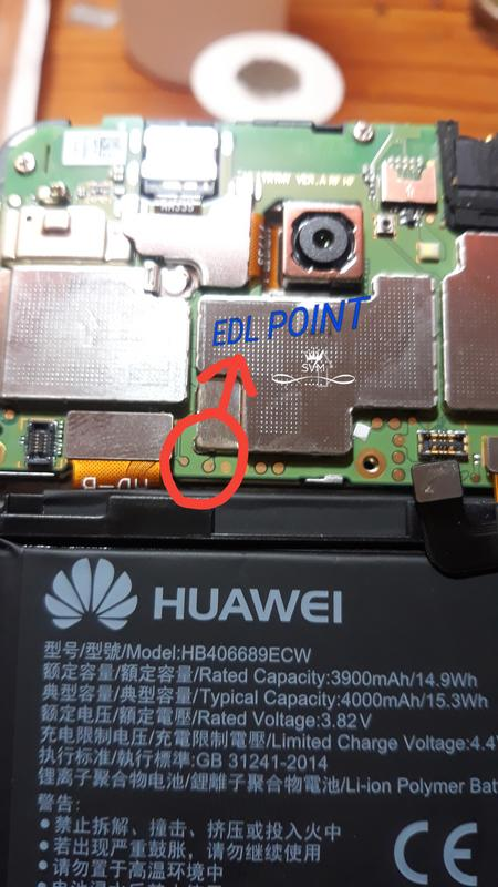 Huawei Tp Test Point Collection All Testpoint Huawei