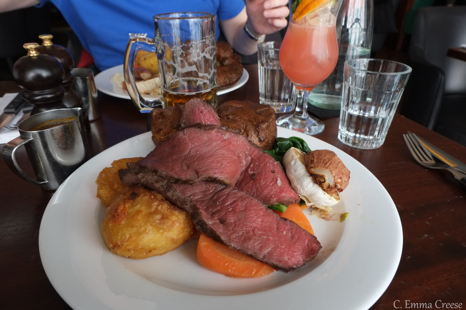 Best Steak Hawksmoor Adventures of a London Kiwi