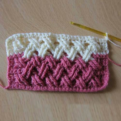 Beautiful Skills Crochet Knitting Quilting Beautiful