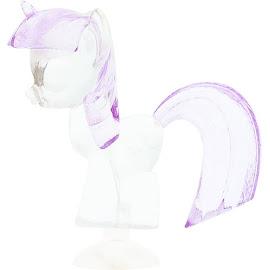 MLP Squishy Pops Series 4 Twilight Velvet Figure by Tech 4 Kids
