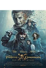 Pirates of the Caribbean: Dead Men Tell No Tales (2017) BRRip 1080p Latino AC3 5.1 / Español Castellano AC3 5.1 / ingles AC3 5.1 Rip m1080p