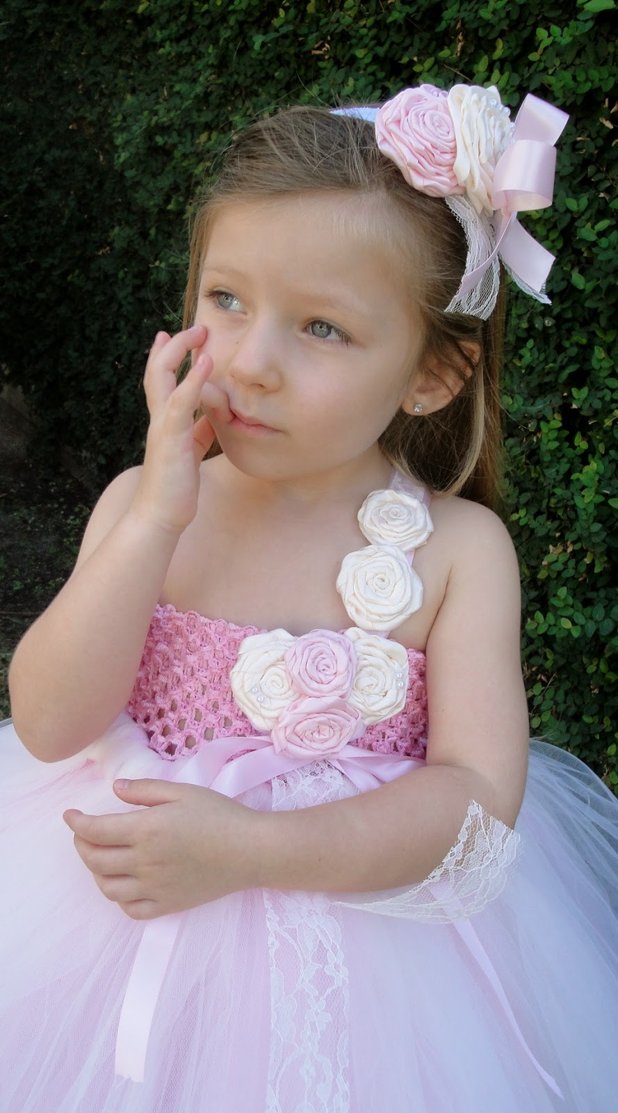 VINTAGE BABY WEDDING DRESS.... | flower girl tutu dresses