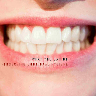 How to keep mouth and teeth healthy naturally
