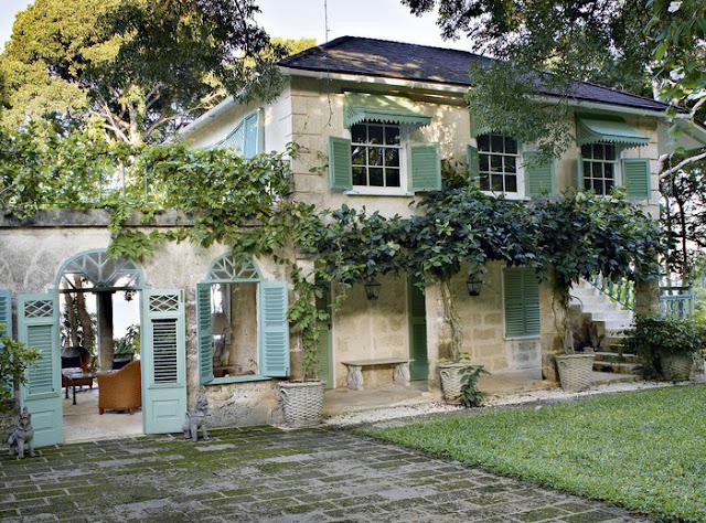 Dean Farris Style Fustic House Barbados