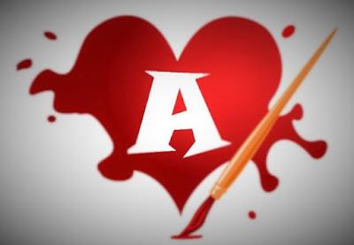 Poème d'amour en grand A