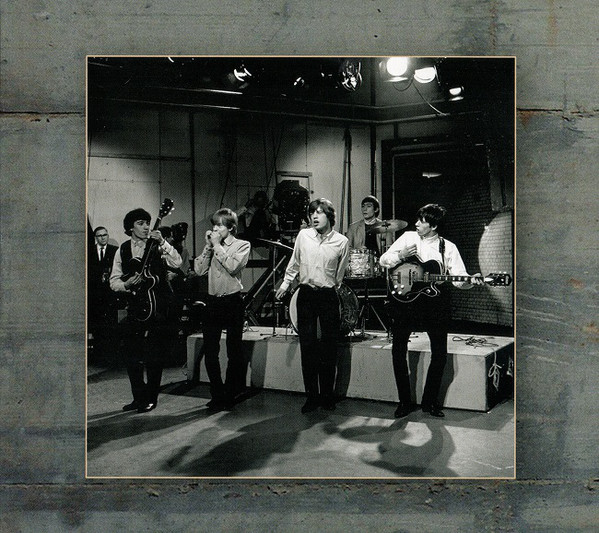 RELIQUARY: Rolling Stones - Demos & Outtakes 1963-1966 (2019
