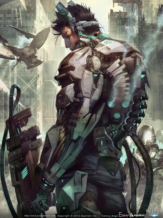 evan lee illustration irvine the corward