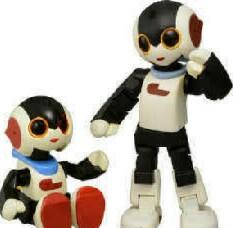 teknologi robot asal jepang