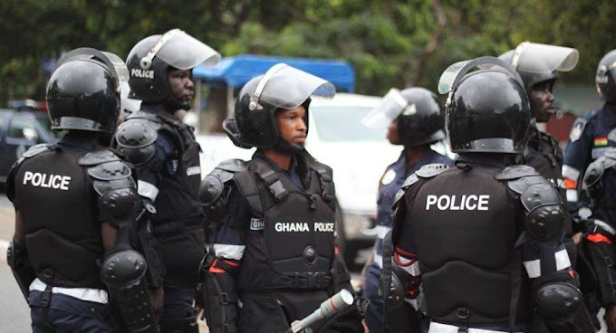 Two killed in renewed Bimbilla chieftaincy clashes