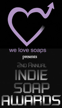 WINNERS: 2nd Annual Indie Soap Awards